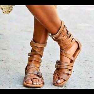 Bed Stu gladiator Seneca Sandals